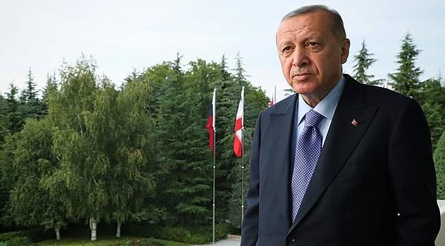 Erdoğan'dan Ceren'in anne ve babasına başsağlığı telefonu