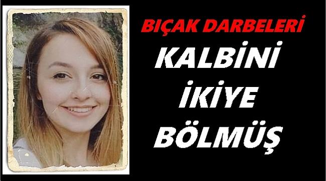 Ordu'da Ceren Özdemir'i kim neden öldürdü?