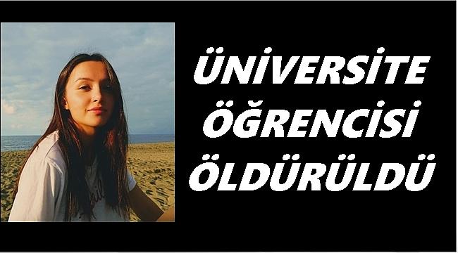 Ordu'da cinayet: Üniversiteli Ceren Özdemir öldürüldü