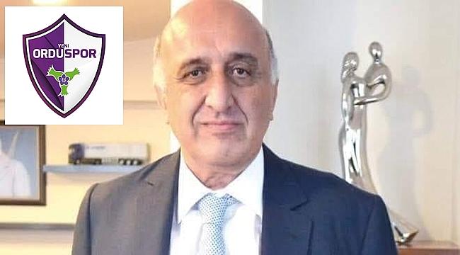 Şükrü Bodur'da flaş Yeni Orduspor kararı