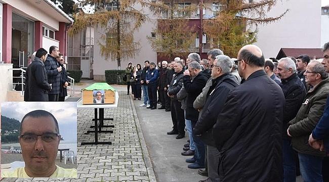 Veteriner Hekim Ufuk Yazıcı'nın ölümü büyük üzüntü yarattı