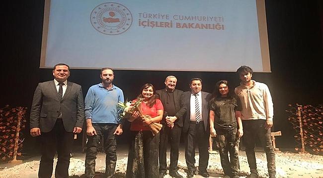 Altınordu'dan sosyal sorumluk projesi