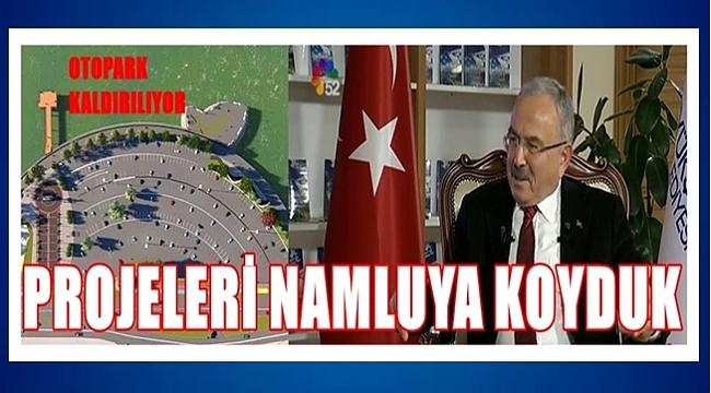 Başkan Güler'den flaş açıklama