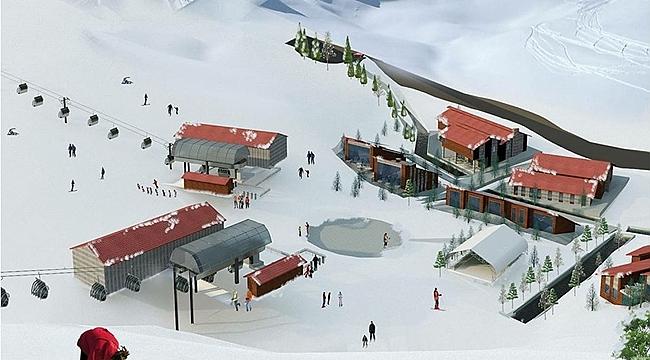 Çambaşı Kayak Festivali iptal edildi