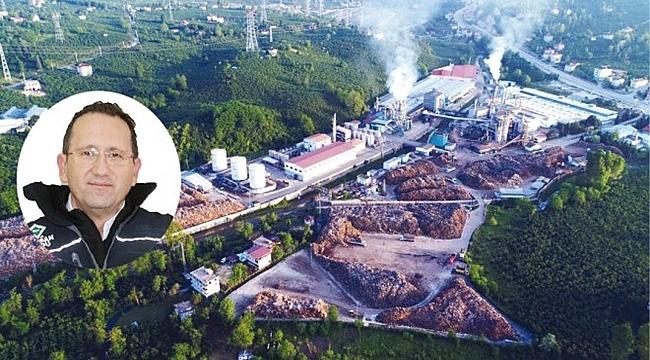 Çamsan'dan büyük yatırım: Üretim 2.5 kat büyüyecek