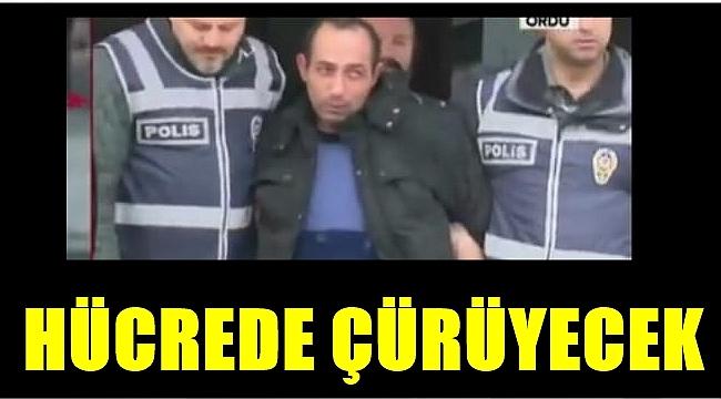 Ceren Özdemir'in katili Özgür Arduç'a en ağır ceza verildi