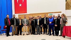 CHP Perşembe İlçe Başkanlığı İçin 2 Aday Yarıştı