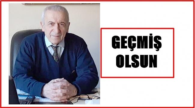 Gazeteci Kamil Çebi kalp ameliyatı oldu