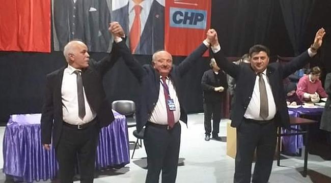 CHP Ordu İl Başkanı belli oldu