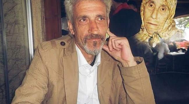 Gazeteci Dogan'ın annesi cinayete kurban gitmiş