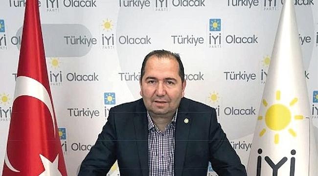 İYİ Parti'de Savaşkan aday