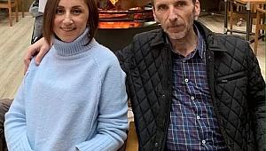 Muhtar Sezgin Arslan'ın eşi vefat etti