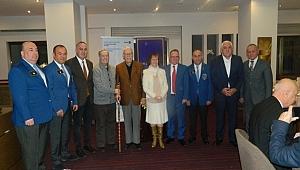 Ordu Rotary Hizmet Ödülleri Dağıtıldı