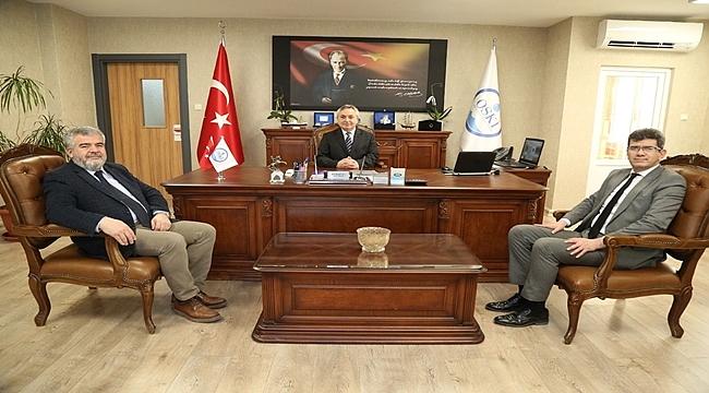 OSKİ Genel Müdürlüğü Fatsa'ya taşındı