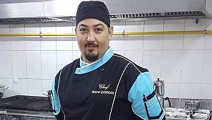 Şef aşçının cansız bedeni bulundu