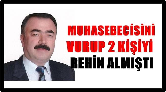 Eski Belediye Başkanı Fındık Tüccarı Tutuklandı