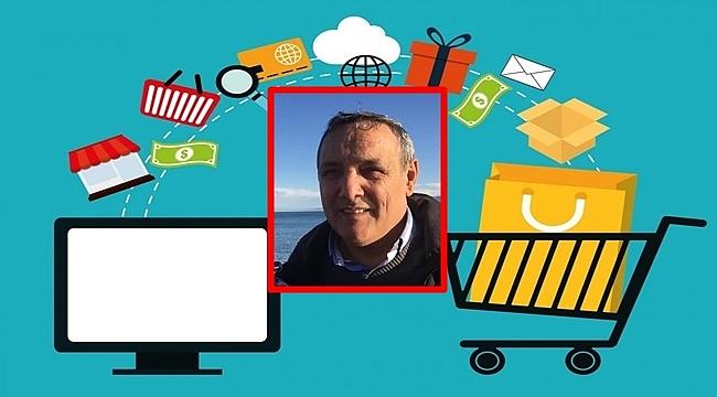 Kalafat: İhtiyaçlarınızı e-ticaretle karşılayabilirsiniz