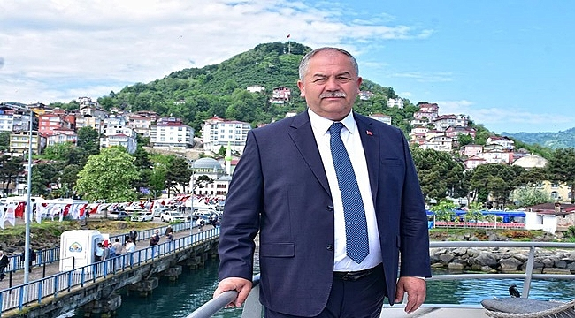 Başkan Tandoğan Koronavirüsü yendi