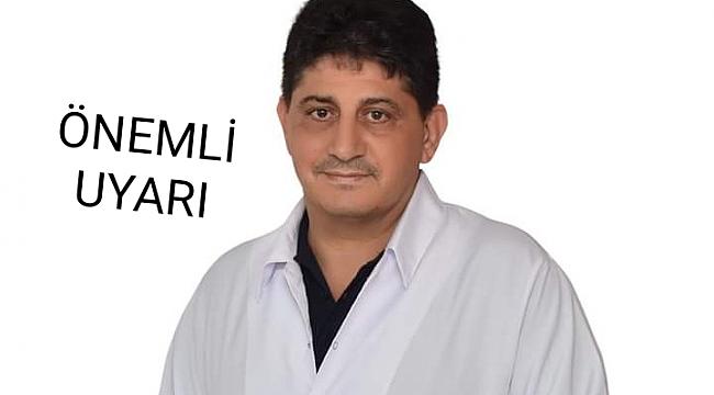 Dr.Alagöz : Rutin kontrollerinizi aksatmayın