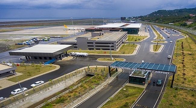 Ordu Giresun Havalimanı'ndan uçuş tarihleri belli oldu