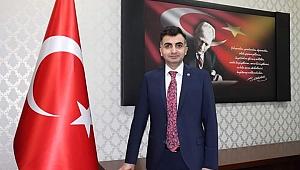 Vargeloğlu; Kutlu bayrağı daha yukarılara taşıyacağız