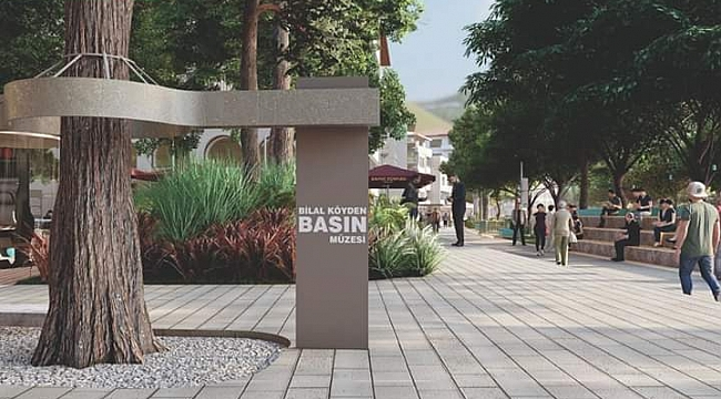 Bilal Köyden Açık Hava Müzesi Yenileniyor