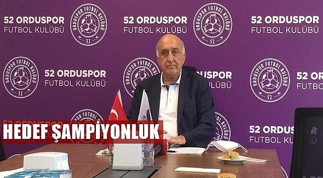 52 Orduspor'da Transfer Komitesi Kuruldu