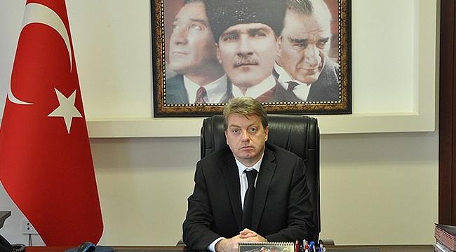 Altınordu Kaymakamı Erkan Karahan kimdir?