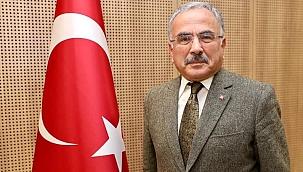 Başkan Güler; Demokrasinin asıl sahibi halktır