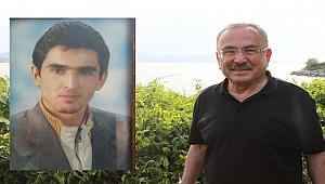Başkan Güler devreye girdi Faruk Samsun'da ameliyat olacak