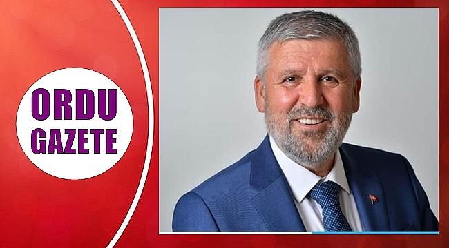 İyi Parti İl Başkanlığına Ekrem Şentürk seçildi
