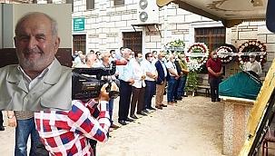 Muratbey Peynirleri'nin Kurucusu Ordulu Bilal Erol toprağa verildi