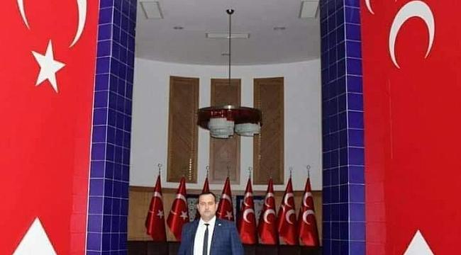 MHP'de o ilçe teşkilatı komple istifa etti