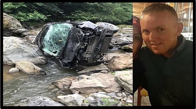 Ordu'da trafik kazası: 2 ölü 4 yaralı