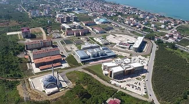 Şehir Hastanesi ve Tıp Fakültesi Morfoloji Binası için 250 dönüm arazi tahsis edildi
