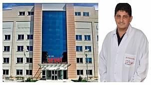 Sevgi Hastanesi Başhekim Alagöz'ün sağlık durumu hakkında kamuoyunu bilgilendirdi