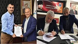 BEMBİRSEN Çaybaşı ve Gölköy'de imzaladı
