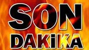 AK Partili gençler kaza geçirdi