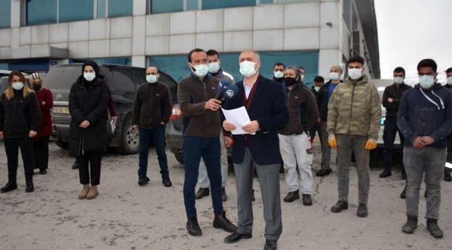 Ford'un küçülme kararı Bitlis'te 50 kişiyi işinden etti