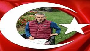 Ordulu Gazi Cemal Arslan vefat etti