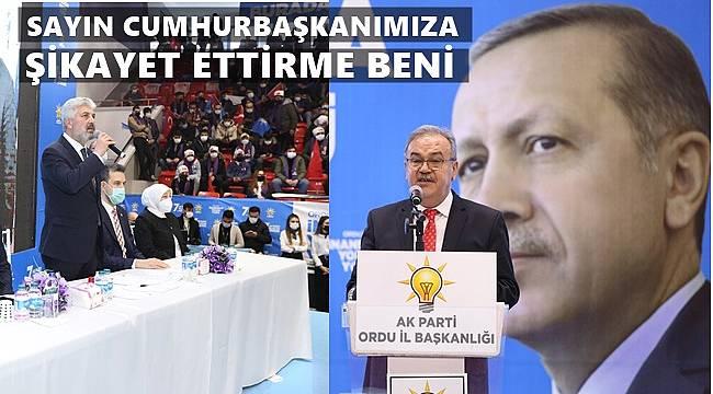 Tomakin'i uyaran Divan Başkanı Günnar'dan açıklama var