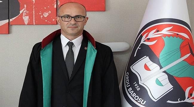 Başkan Poyraz, avukatların isteklerini açıkladı