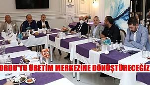 Başkan Güler: Klasik belediyecilik yapmıyoruz
