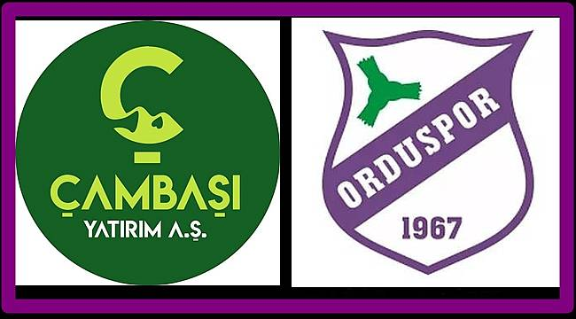3.Lig'e yükselen 1967 Orduspor'umuzu Tebrik Ediyoruz
