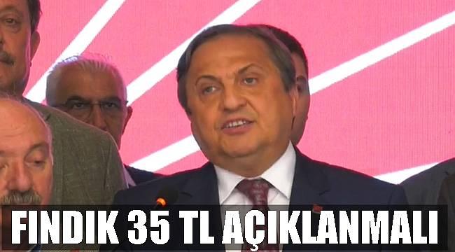 CHP 40 Milletvekiliyle Geldi