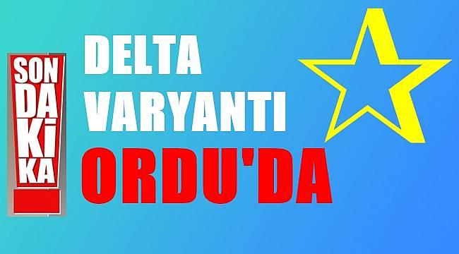 Delta Varyantı tespit edilenler ve temaslılara 21 gün karantina