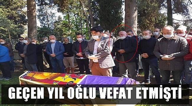 Mehmet Yavuz Köksal vefat etti