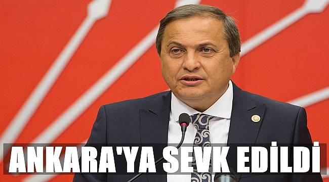 Seyit Torun'un tedavisi Ankara'da devam edecek