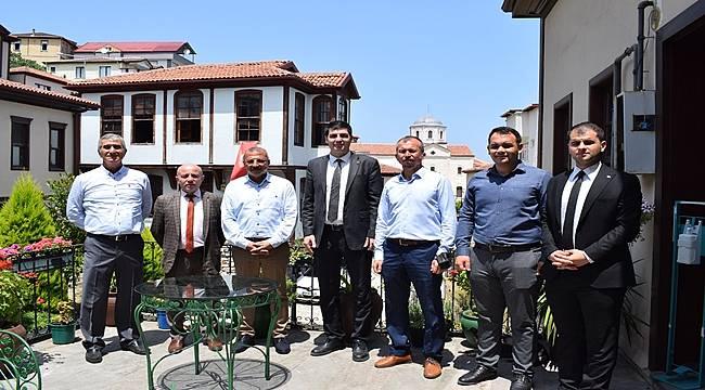 Türkiye'nin üretim devrine ihtiyacı var