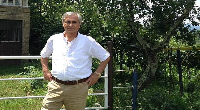 Mehmet Elibol vefat etti